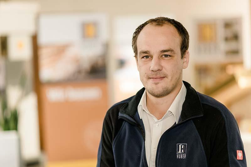 Andreas Hohensinn - Projekt- und Bauleitung