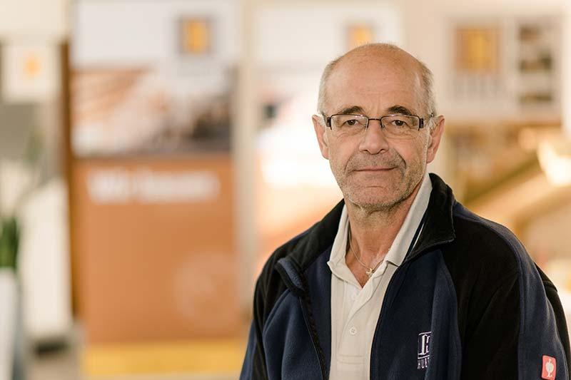 Manfred Helml - Projekt- und Bauleitung