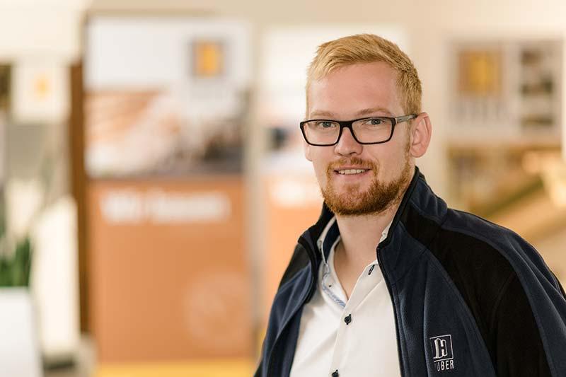 René Lechner - Projekt- und Bauleitung